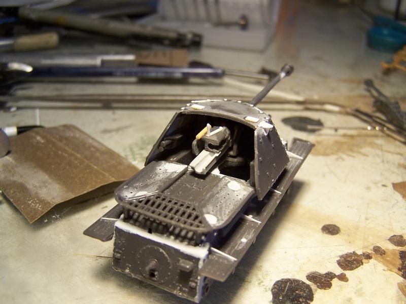 (Esci) Marder 3 panzerjager 2252391005443