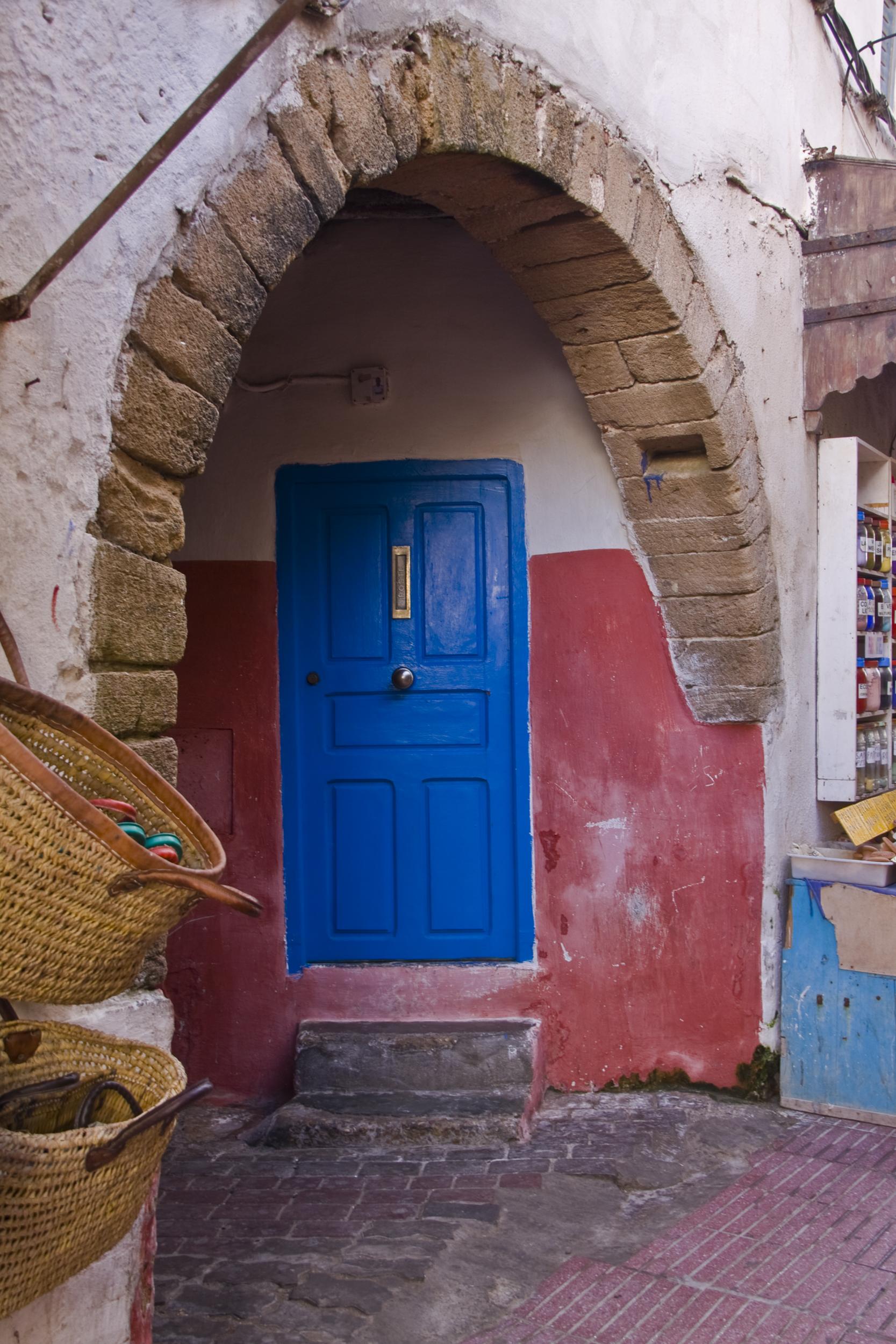 MAROC : Essaouira 225476201311029568