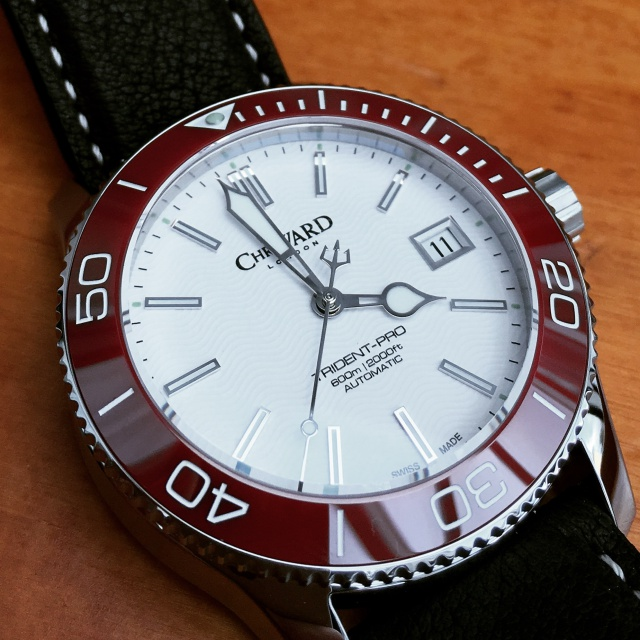 trident - Revue Christopher Ward C60 Trident Pro 600m 225684IMG1189