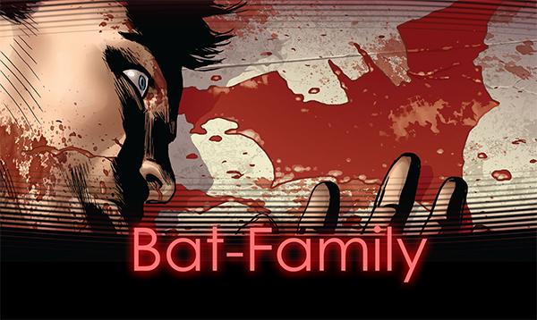 Héros de Gotham City 225890titre