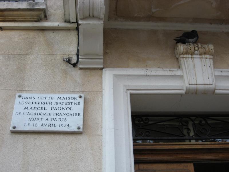 Ville d' Aubagne 22634160057961