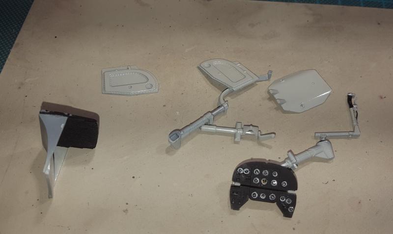 YAK 3 - Normandie Niemen 1/32 Special Hobby - Page 2 22665320161001165359