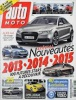Magazine automobile