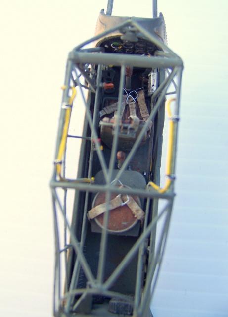 Fiesseler F156 C Storch 1/35 Tristar 2268371084999