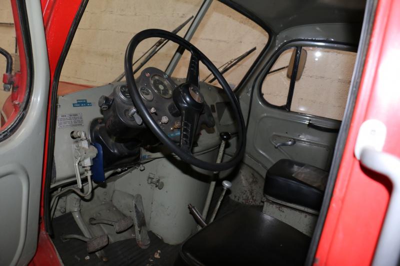 Des camions à gogo....Musée des sapeurs pompiers de Lyon 227134IMG6745