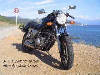 Yamaha SRX 600 : le mono super cinglé ! 227533sylvainsrx2