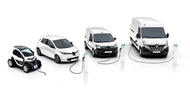 Renault Pro+ présente en première mondiale deux nouveaux véhicules utilitaires électriques 2281708594016