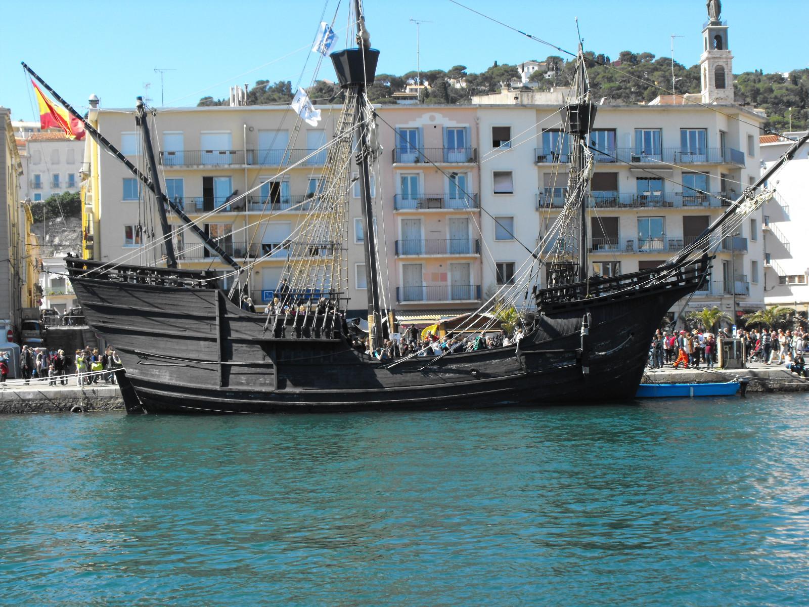 [Autres sujets non Marine] Le port de Sète 22975620160215Ste20160065
