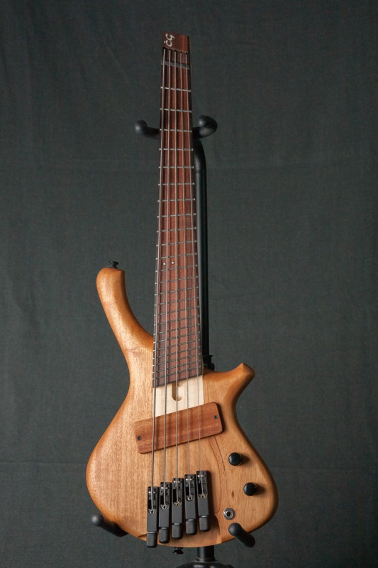 [LUTHIER] CG Lutherie 229806201605118863