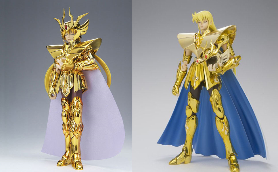 [Ottobre 2012]Saint Cloth Myth EX Virgo Shaka - Pagina 5 230614SSMDreams2