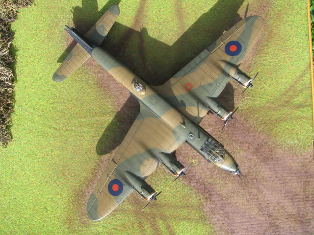 Short Stirling MkIII BF-513 Italeri 1/72, 2ème !!!!!....Terminé!!! - Page 4 230661IMG7139