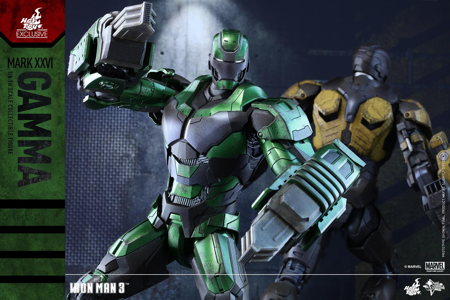 Iron Man (Hot Toys) - Page 8 230736105