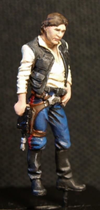 FINI - Han Solo - Knight model 230848HanSolo2