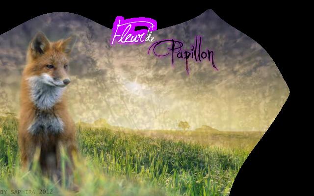 Nos Partenaire adorés ♥ 231275FleurdePapillon
