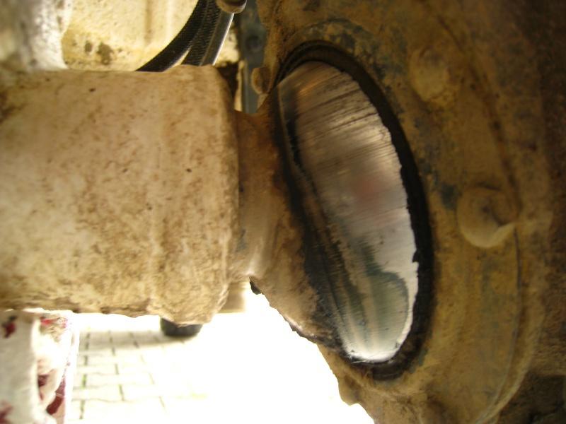 graissage des bols ( pont avant du jimny ) 231517IMG8802