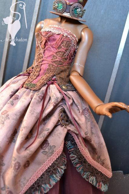 La couture du Nekominou: wooooh des nouveautés dis-donc! p48 - Page 48 231651DSC0707