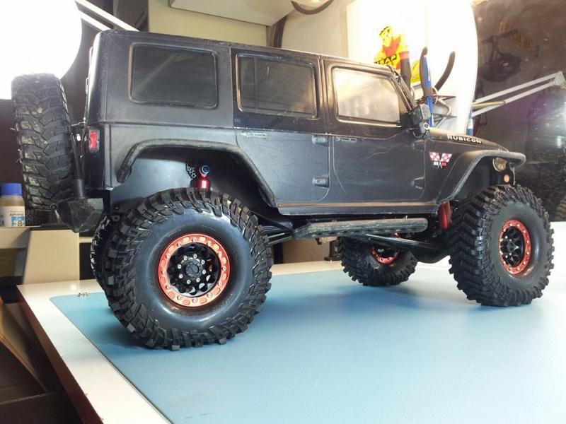 Jeep Wrangler Unlimited Rubicon kit de Marcogti 2317511959895102056257715480261157532560084225456n