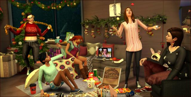 Et un Tumblr de plus, un ! - Lin'&Sims - Page 2 231770hqn36dm