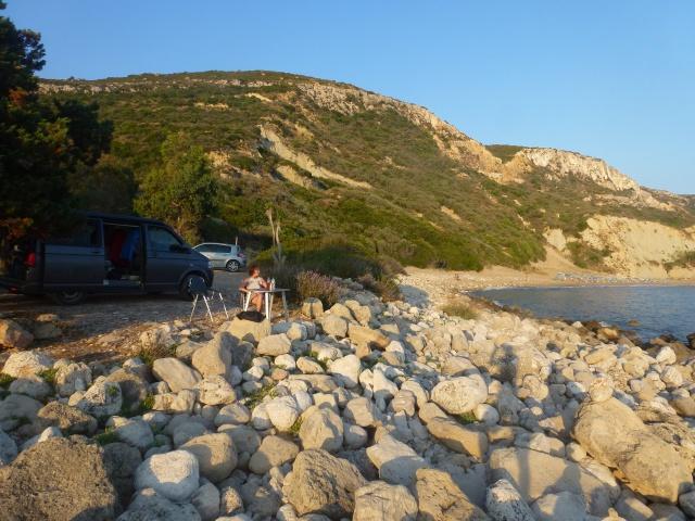 Grèce (Péloponnèse) - Albanie - Monténégro - Bosnie - Croatie été 2014 232094P1110855