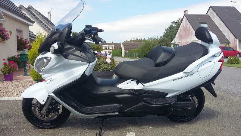 Mon nouveau scooter  23218320150829134936