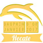 Dauphin d'or !  - Page 5 232297HECATEJANV2017