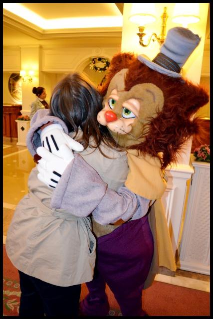 Vos photos avec les Personnages Disney - Page 3 232436DSC0061