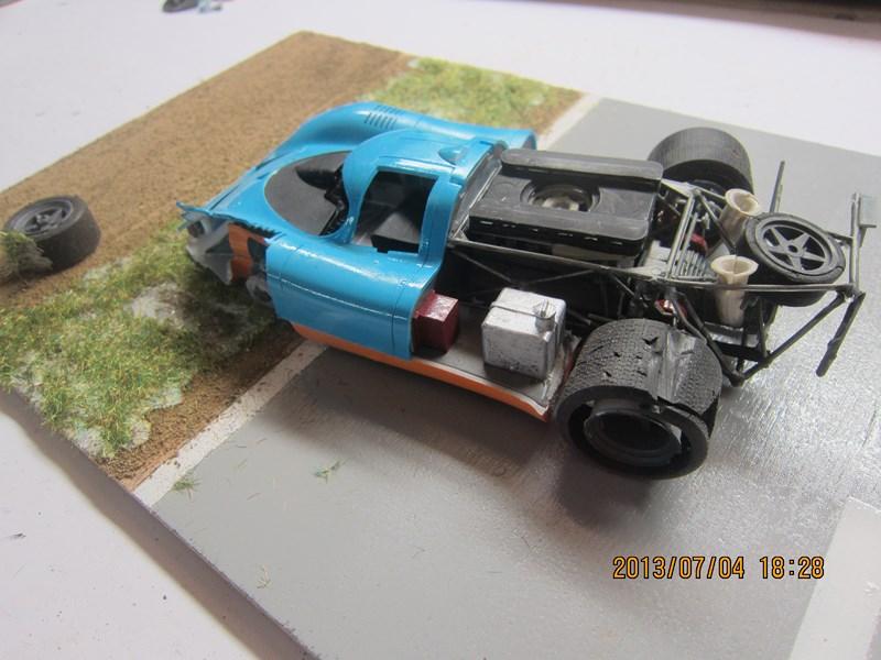 """Porsche 917 n°20 Film """"Le Mans """" 232853IMG1114Copier"""