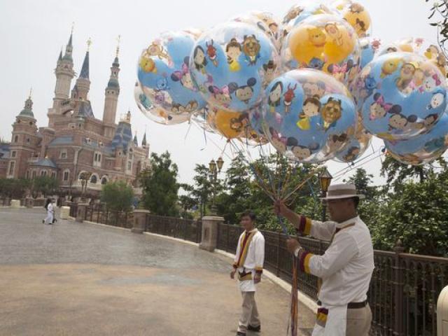 [Shanghai Disney Resort] Le Resort en général - le coin des petites infos  - Page 3 233021w160