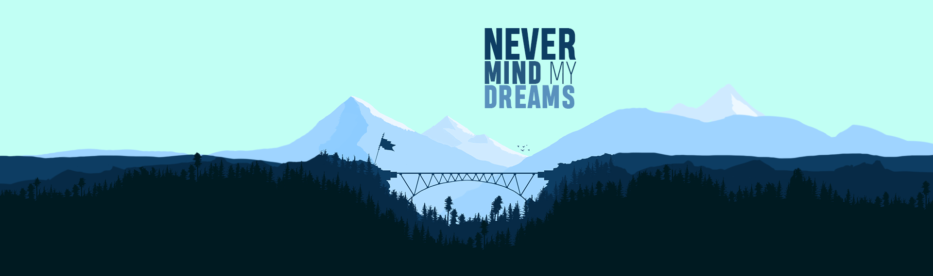 Never Mind my Dreams