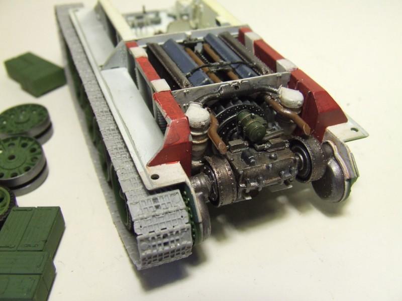C'est reparti pour un T 34... 2341596408