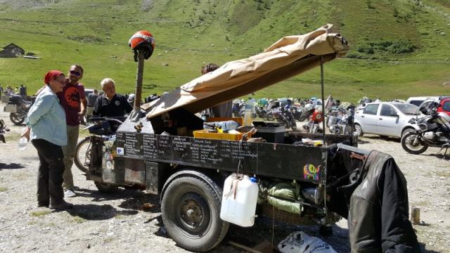 LC8 Rally western Alps - Stella alpina - Alpes Tour 2016  23425420160709114158
