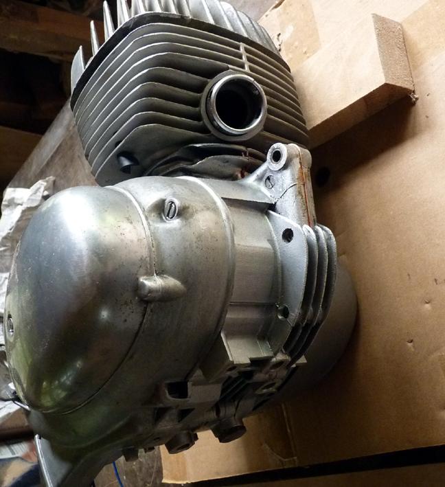 piston - Le support pour piston 234325P1030637