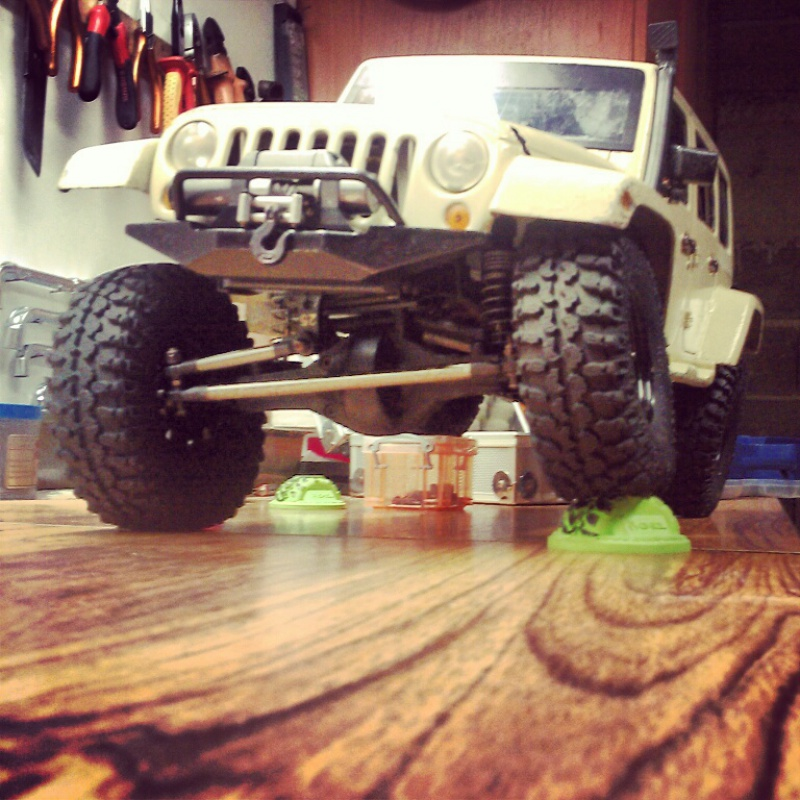 [ SCX10 Axial ]  jeep jk - Page 2 234395IMG20130202190852