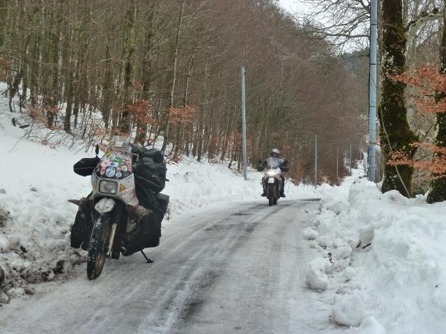 Bonnets Givrés : une belle hivernale rustique et joviale 234694P1350031