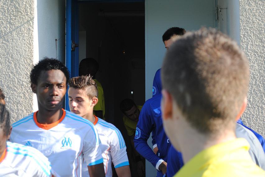 OLYMPIQUE DE MARSEILLE  :LE 11 NOVEMBRE 2012  LES U19 NATIONAUX OM ET LA  RESERVE OM .. UNE JOURNEE CORSE BIEN REUSSIE !!! - Page 2 234817DSC0107