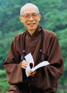 Les enseignements de maître Sheng Yen 235243MasterShengYen