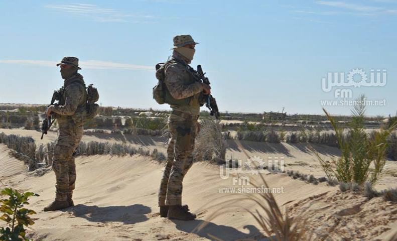 القوات الخاصة التونسية (حصري وشامل) - صفحة 38 235294292