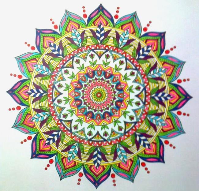 coloriage anti-stress pour adulte - Page 2 2354520000000000000000000