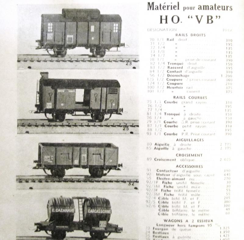 un catalogue de modèles réduits en 1951 235460IMG7973