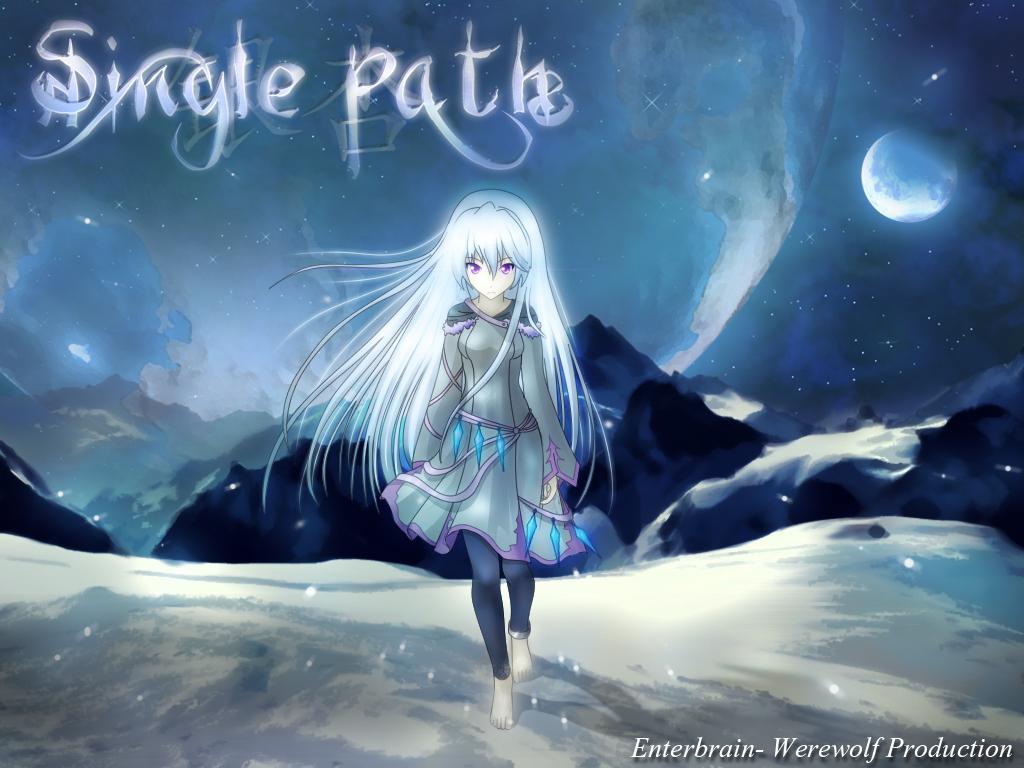 [RMXP] Single Path 银杏 235952Title768p