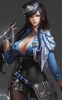 Béatrice Yume