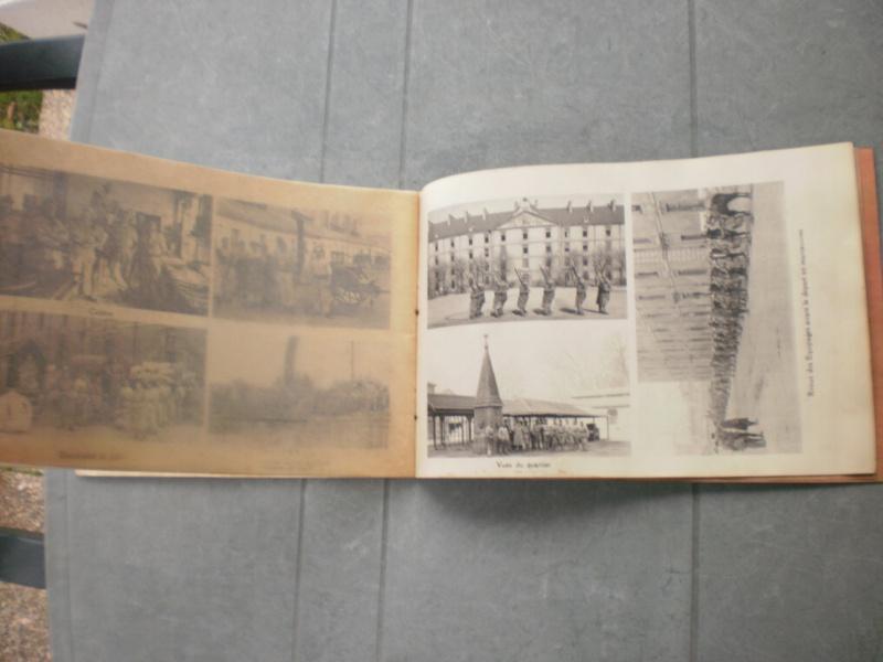Livret historique-photos du 26ème Régiment d'infanterie de Nancy- ESC 2  Vendu 236301P1121456