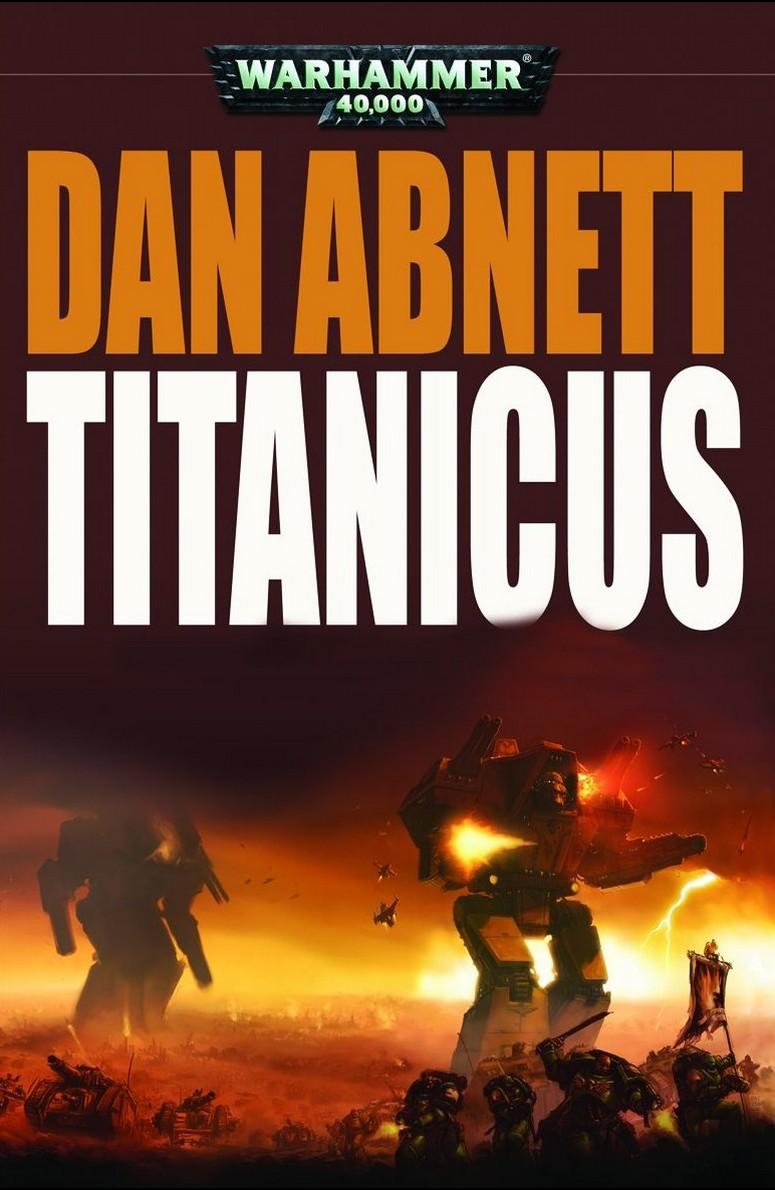 Titanicus de Dan Abnett 236435Titanicus