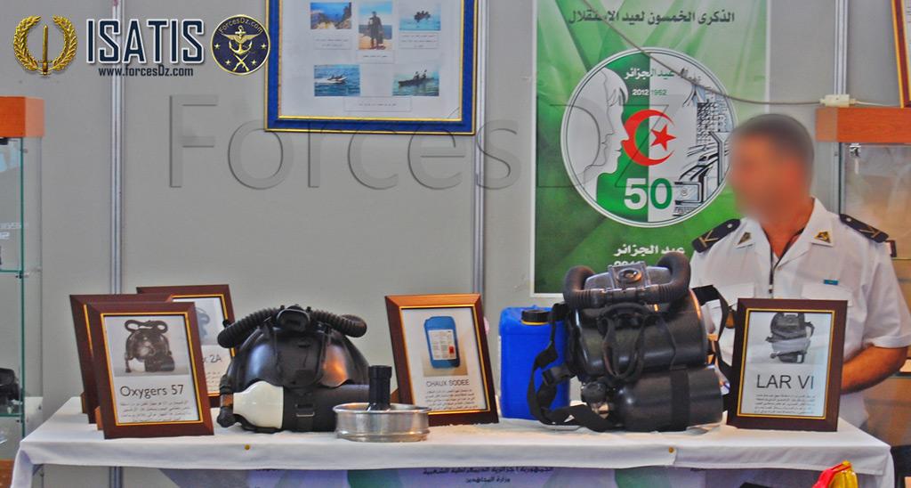 معرض الجيش الوطني الشعبي +الصناعة العسكرية الجزائرية -متجدد - صفحة 6 236745CCD