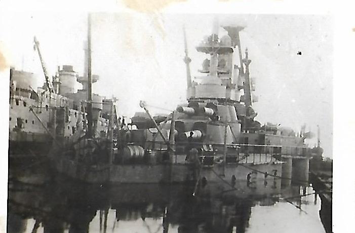 [Histoire et histoires] Toulon : Sabordage de la Flotte (photos) - Page 4 236773LeProvence