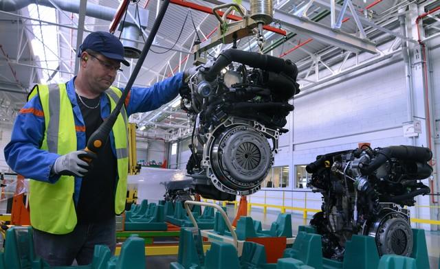 Citroën : L'e-THP130 nouveau moteur essence de la famille PureTech 236961P13138087