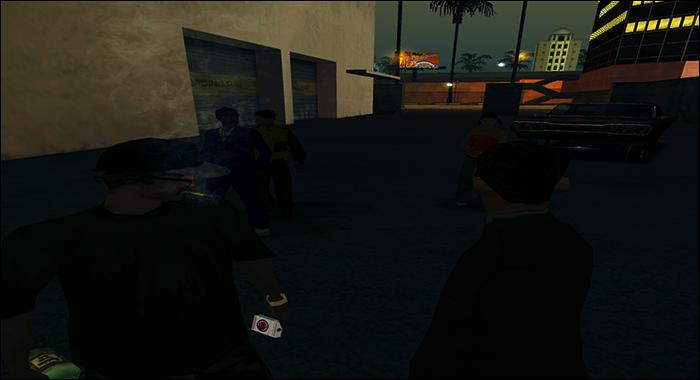 [FA] Burglaries Industries. 237094Unefete