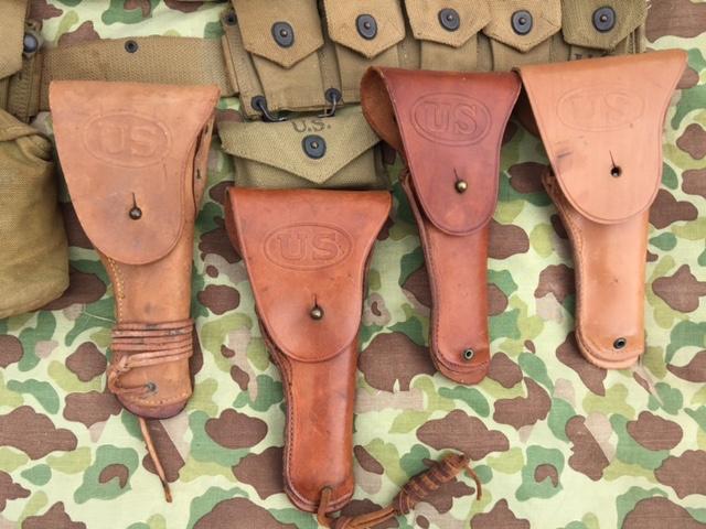 Les holsters pour 1911 et 1911A1 237356IMG7190