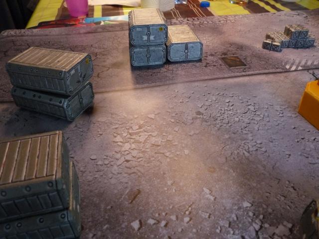 table decor tournoi 40k 237510P1240215