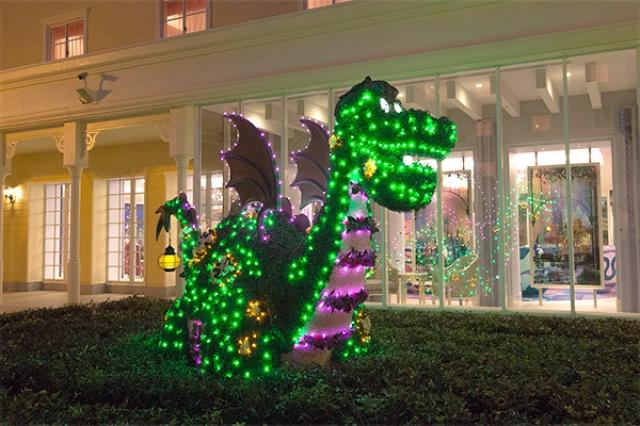 [Tokyo Disney Resort] Tokyo Disney Celebration Hotel (2016) 237611w161